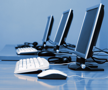 תחזוקת מחשבים